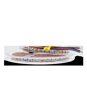Eine Nahaufnahme des Constaled RGB LED-Stripes 30019
