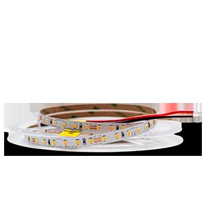 Eine Nahaufnahme des Constaled Warm White LED-Stripes 31358