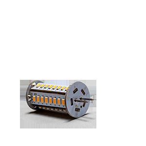Eine Nahaufnahme des Constaled G4-Stiftsockels 30443