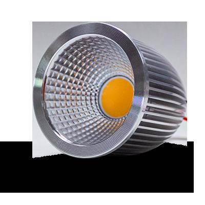 Nahaufnahme des Constaled LED-Spots 30938