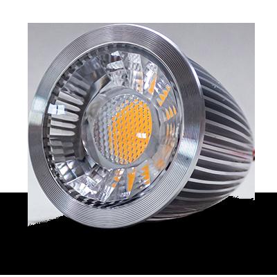 Nahaufnahme des Constaled LED-Spots 30939
