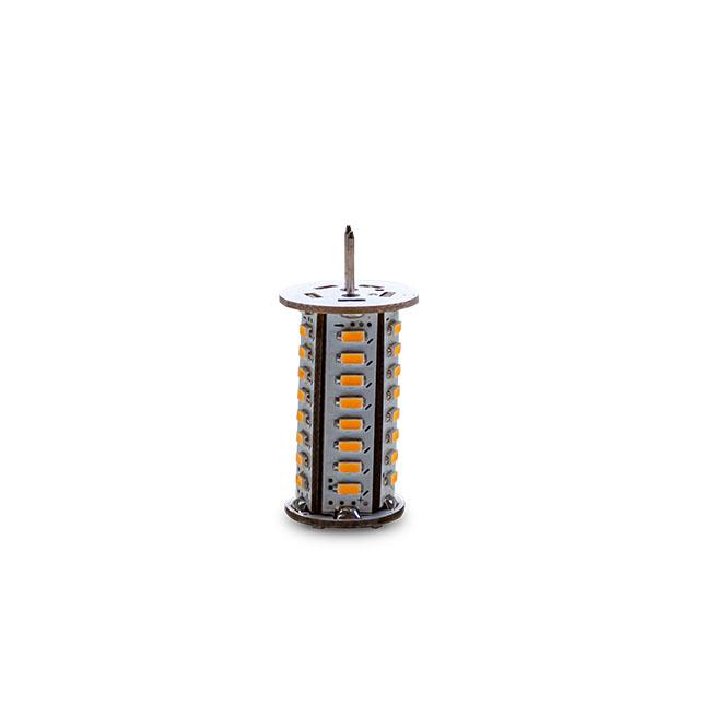 Nahaufnahme der stehenden Constaled G4 LED-Lampe 30443