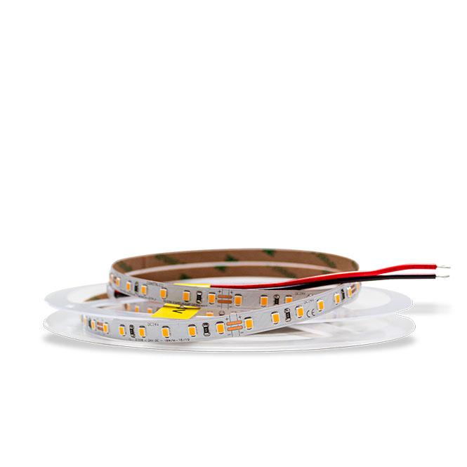 Nahaufnahme des Constaled WW LED-Stripes 31358