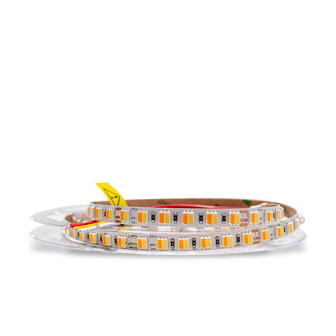 Nahaufnahme des Constaled DWW LED-Stripes 31366